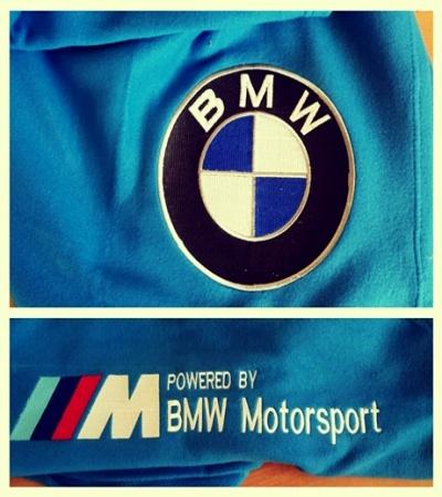 Manta BMW