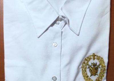 Camisa Angustias