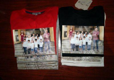 Camisetas Graduacion Mansilla 3