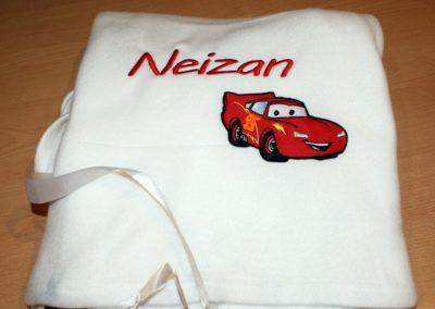 Manta Cars - Neizan 1