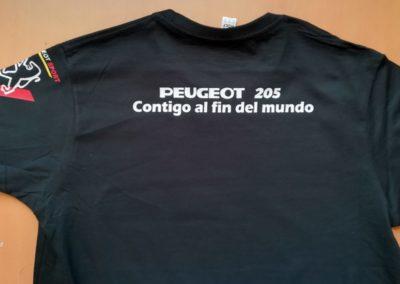 Camiseta 205 3