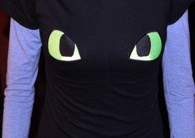 Camiseta Desdentao 2