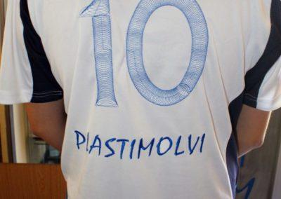 Camiseta Plastimolvi nuevo 2