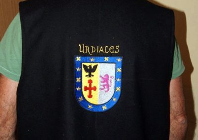 Chaleco Urdiales 2