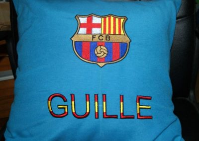 Cojin Guille 1