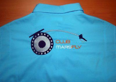 Deportes Marso - Camisa 2