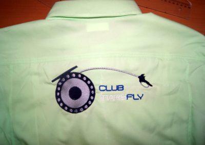 Deportes Marso - Camisa 4