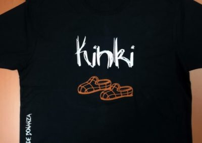 Meji - Camiseta Kinki 1