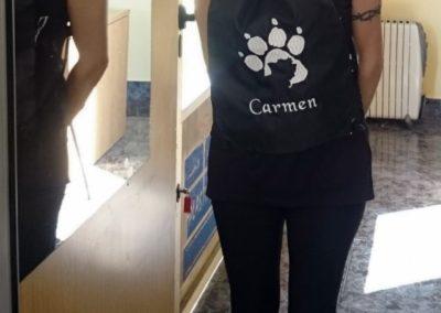 Mochila Carmen
