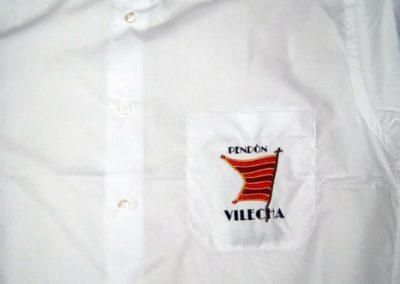Pendon de Vilecha - Camisa 3